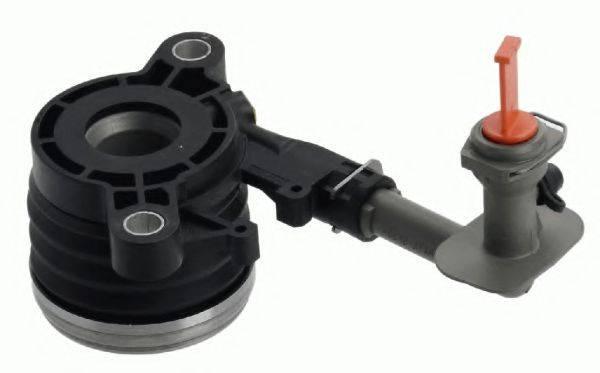 Центральный выключатель, система сцепления SACHS 3182 600 212