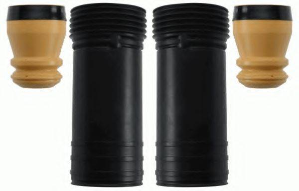 Пылезащитный комплект, амортизатор SACHS 900 344