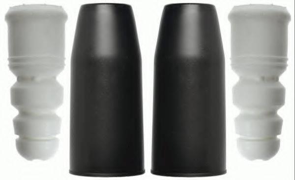 Пылезащитный комплект, амортизатор SACHS 900 352