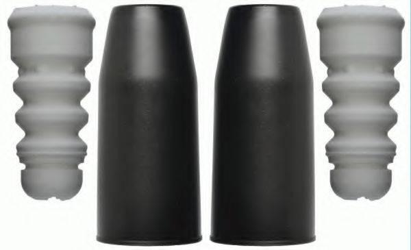 Пылезащитный комплект, амортизатор SACHS 900 353
