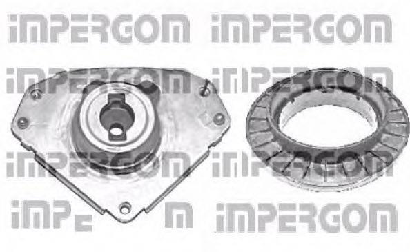 ORIGINAL IMPERIUM 27557 Ремкомплект, опора стойки амортизатора
