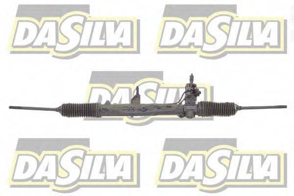 DA SILVA DA2633 Рулевой механизм