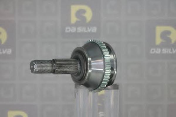 DA SILVA J3673 Шарнирный комплект, приводной вал