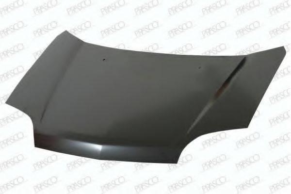 PRASCO DS8303100 Капот двигателя