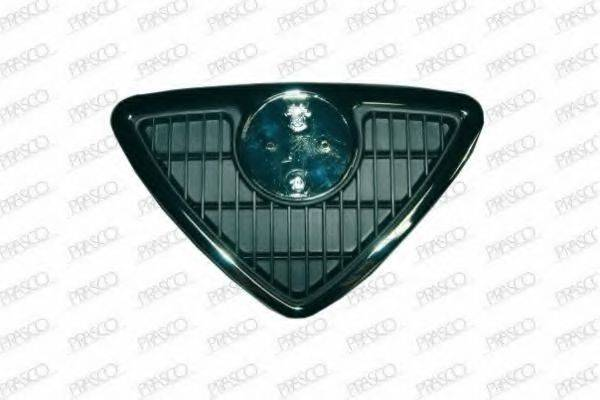 PRASCO AA0702000 Решетка радиатора