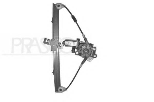 PRASCO AA070W025 Подъемное устройство для окон