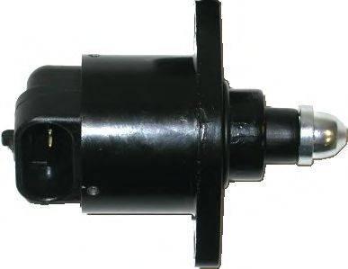 HOFFER 7514011 Поворотная заслонка, подвод воздуха