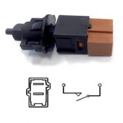 HOFFER 3500109 Выключатель фонаря сигнала торможения