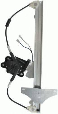 LEMFORDER 63816040 Подъемное устройство для окон