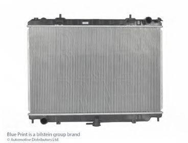 BLUE PRINT ADN19864 Радиатор, охлаждение двигателя