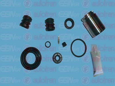 AUTOFREN SEINSA D41160C Ремкомплект, тормозной суппорт
