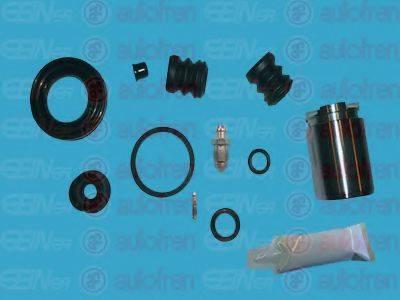 AUTOFREN SEINSA D41161C Ремкомплект, тормозной суппорт