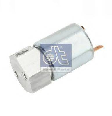 Клапан, факельное устройство облегчения пуска DT 3.18702
