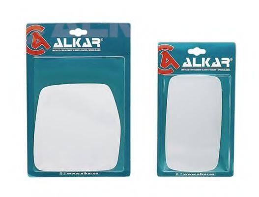 ALKAR 9503470 Зеркальное стекло, узел стекла