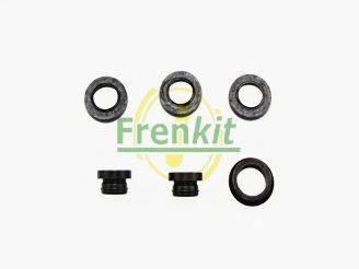 Ремкомплект, главный тормозной цилиндр FRENKIT 128002