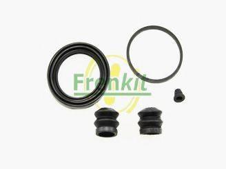FRENKIT 254004 Ремкомплект, тормозной суппорт