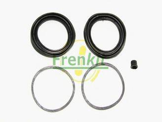 FRENKIT 254051 Ремкомплект, тормозной суппорт