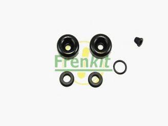 Ремкомплект, колесный тормозной цилиндр FRENKIT 319019