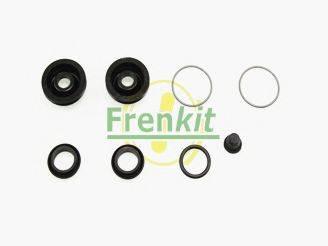 Ремкомплект, колесный тормозной цилиндр FRENKIT 320009
