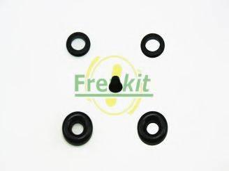 Ремкомплект, колесный тормозной цилиндр FRENKIT 320053