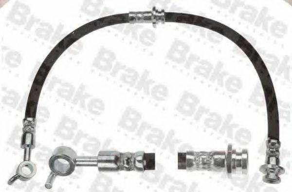 BRAKE ENGINEERING BH778522 Тормозной шланг