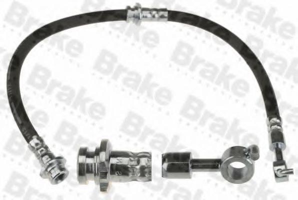 BRAKE ENGINEERING BH778523 Тормозной шланг