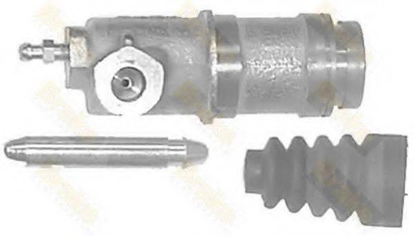 BRAKE ENGINEERING WC1908BE Рабочий цилиндр, система сцепления