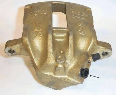 TEXTAR 38111000 Тормозной суппорт