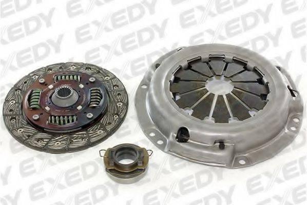 Комплект сцепления EXEDY DHK2056