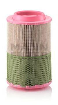 Воздушный фильтр MANN-FILTER C 23 632/1