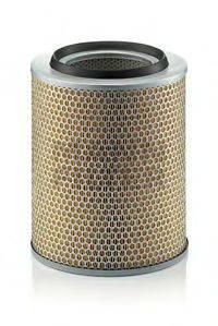 Воздушный фильтр MANN-FILTER C 24 393