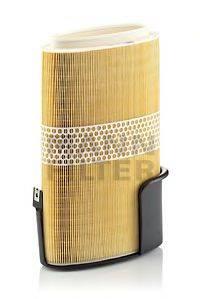 Воздушный фильтр MANN-FILTER C 31 002