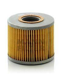 Масляный фильтр MANN-FILTER H 1018/2 n