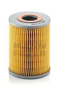 Масляный фильтр MANN-FILTER H 1038