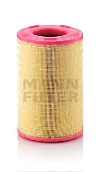 Воздушный фильтр MANN-FILTER C 25 003