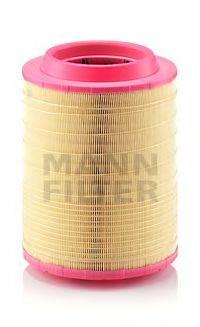 Воздушный фильтр MANN-FILTER C 25 660/2