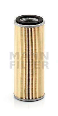 Масляный фильтр MANN-FILTER H 1076 x