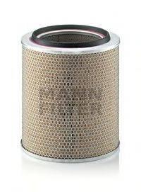 Воздушный фильтр MANN-FILTER C 30 630