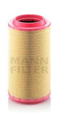 Воздушный фильтр MANN-FILTER C 27 1170/6