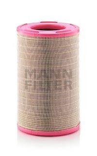 Воздушный фильтр MANN-FILTER C 30 1353
