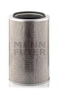 Воздушный фильтр MANN-FILTER C 30 850/2