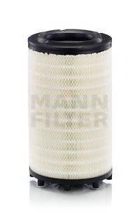 Воздушный фильтр MANN-FILTER C 31 017