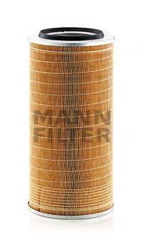 Воздушный фильтр MANN-FILTER C 24 650/8