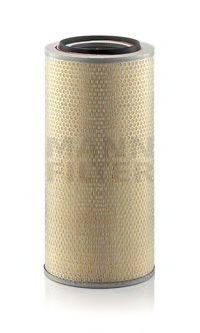 Воздушный фильтр MANN-FILTER C 24 650/6