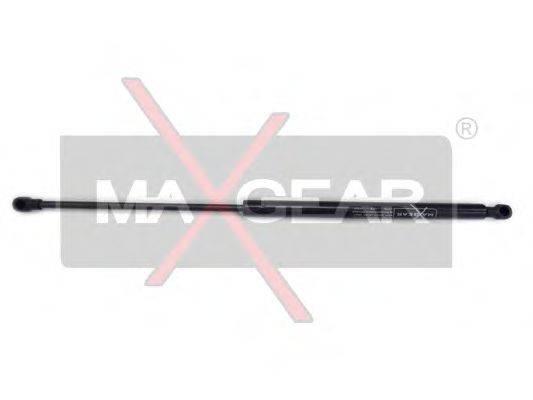 Газовая пружина, капот MAXGEAR 12-0154