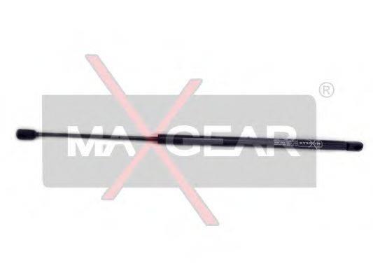 Газовая пружина, капот MAXGEAR 12-0158