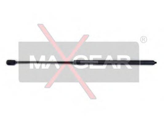 Газовая пружина, капот MAXGEAR 12-0159