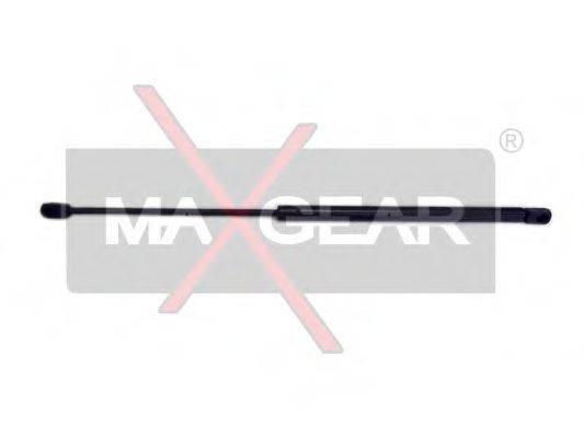 Газовая пружина, капот MAXGEAR 12-0162
