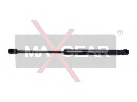 Газовая пружина, капот MAXGEAR 12-0170