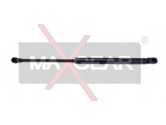 Газовая пружина, капот MAXGEAR 12-0171